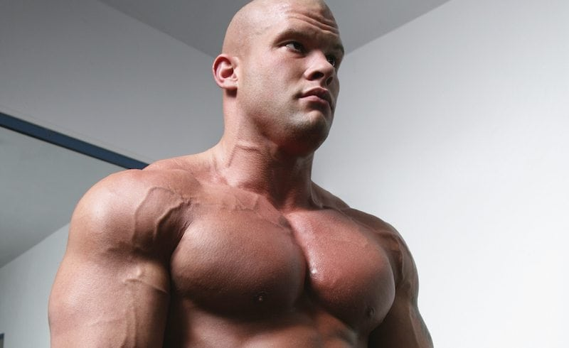Develop a Big and Strong Chest Without The Bench Press