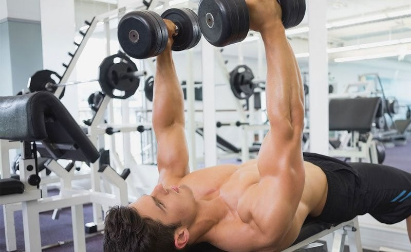 Unilateral Training for Muscle and Strength Gains