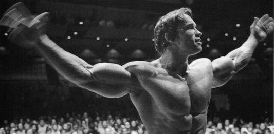 Build Muscle Like Arnold Schwarzenegger