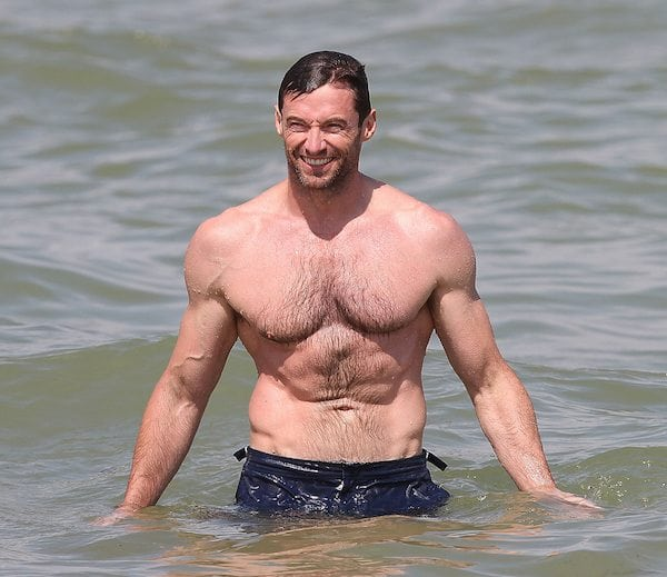 Hugh Jackman Muscle Building Tips