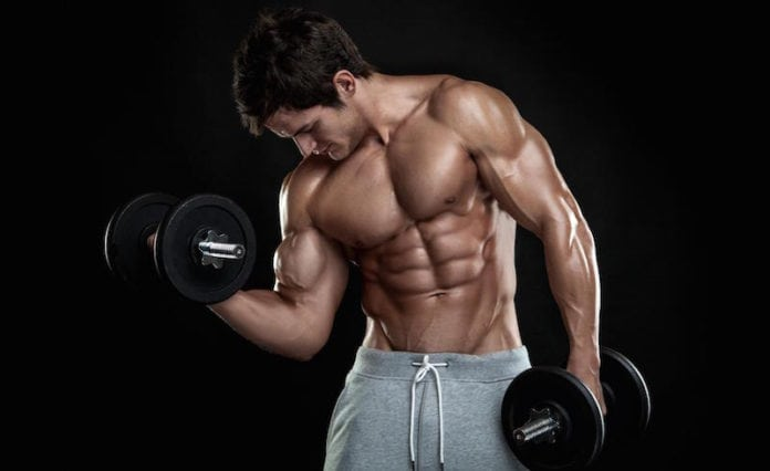 DHEA for Bodybuilding