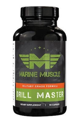 Drill Master from Marine Muscle
