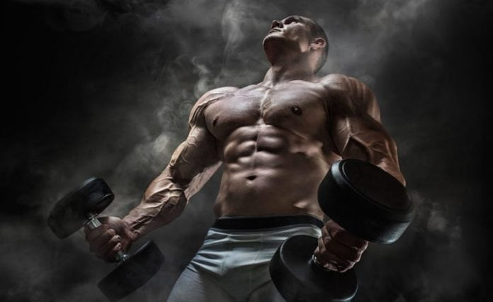 Best Steroids to Get Ripped