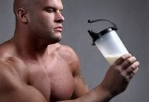 Which whey protein