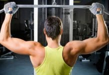 Gain lean muscle naturally