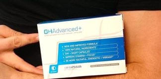 GH Advanced+