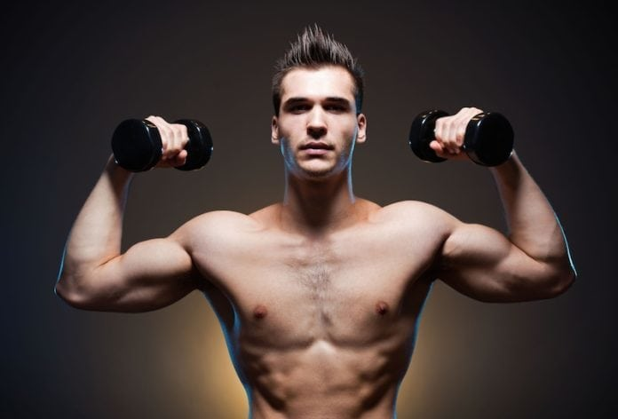 Gain Muscle as a Hardgainer