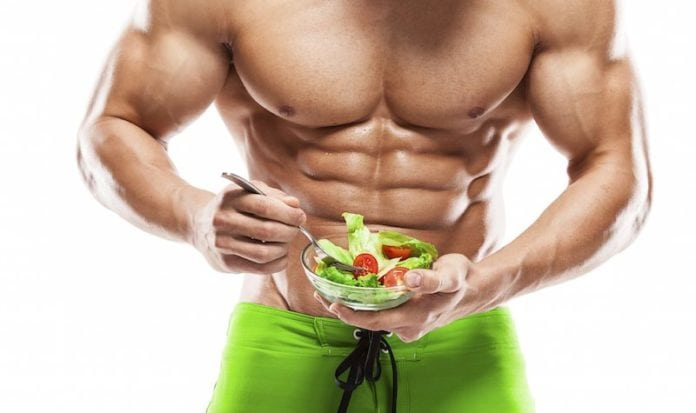 Bodybuilding Diet Mistakes
