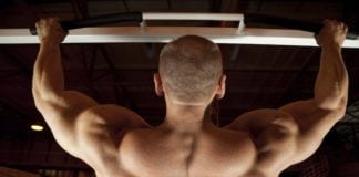 Increase Your V-Taper Size