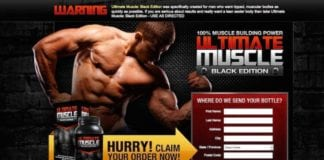 Ultimate Muscle: Black Edition