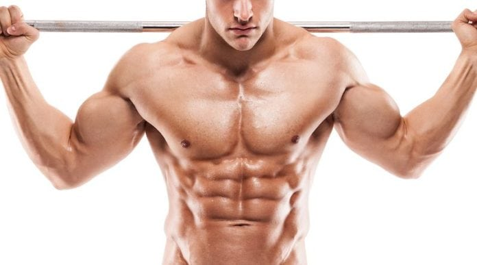 Bodybuilding diet for cutting