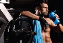 Bodybuilding diet for mass