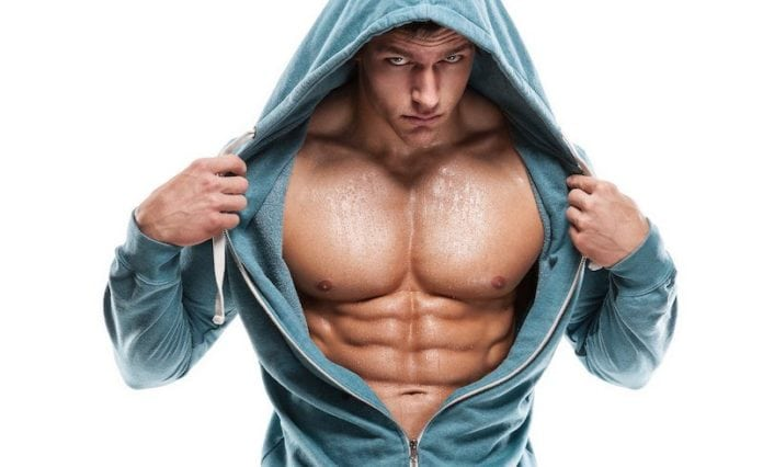 Bodybuilding Abs Workout