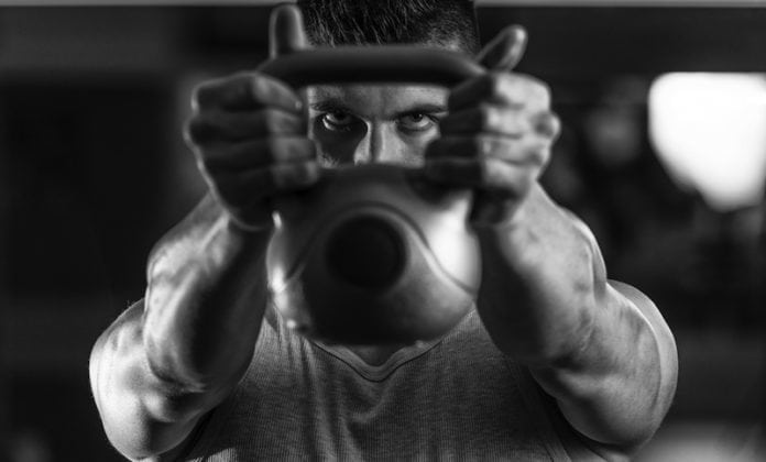 Kettlebells for Strength and Power
