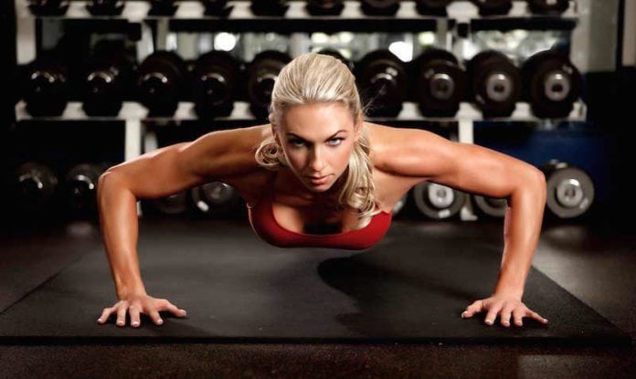 Female Anabolic Steroids
