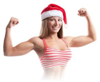 Muscle Gain over Christmas
