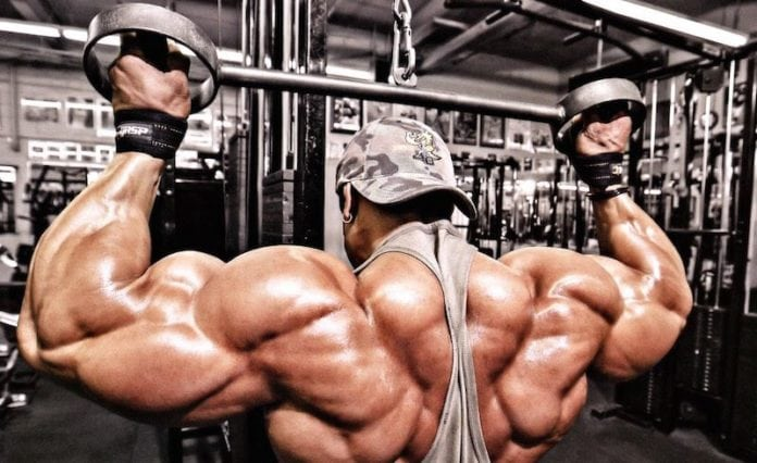 Achieving Your Bodybuilding Goals