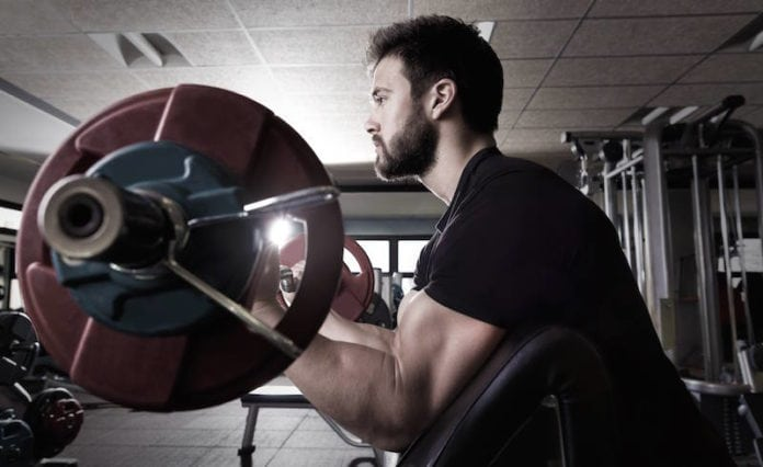 Boost your Testosterone Levels