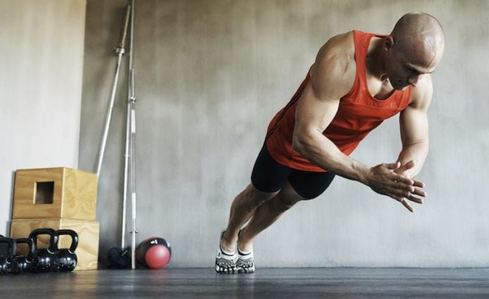 Plyometrics for Muscle Growth