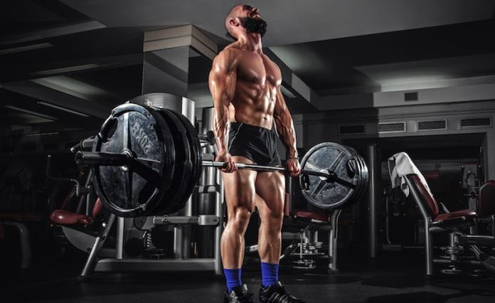 Common Deadlift Mistakes