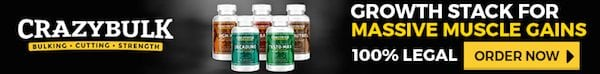 Buy Growth Hormone Stack
