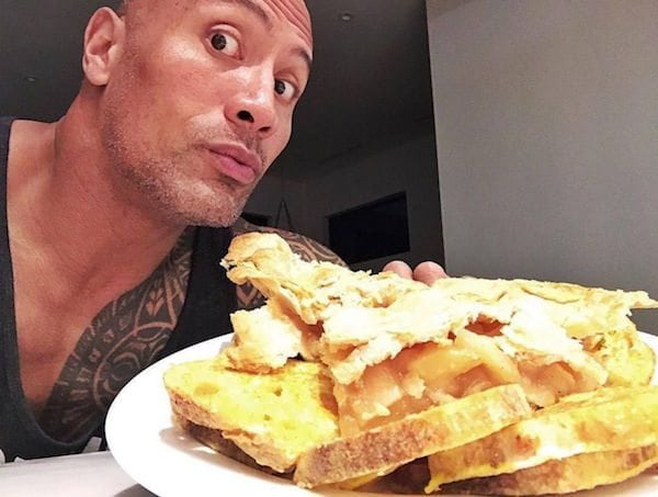 The Rocks Diet