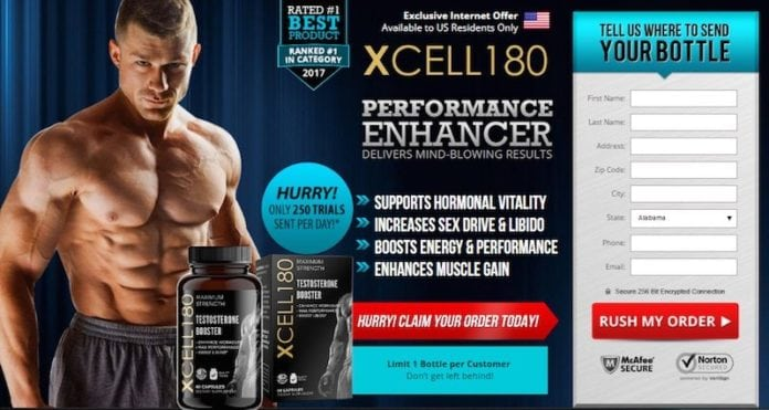 Xcell 180