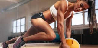 Best Pre Workouts for Women