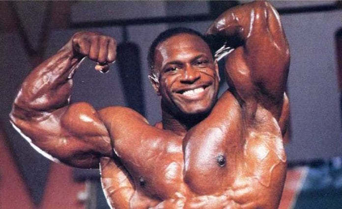 Lee Haney - Bodybuilding Profile