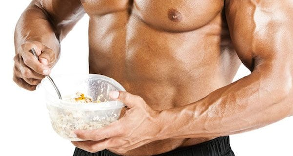 Boosting Testosterone Through Diet