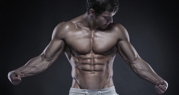Lifestyle Changes for Low Testosterone