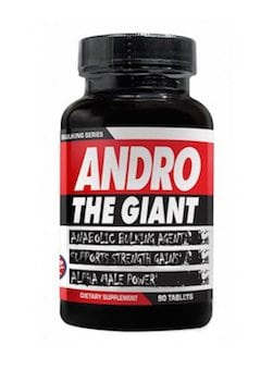 Andro the Giant