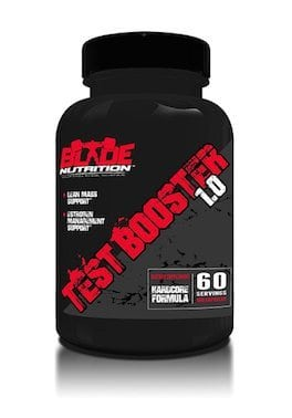 Blade Nutrition Test Booster 1.0