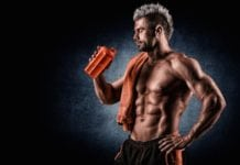 Bulking for Muscle Mass