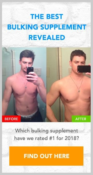 Which bulking supplement?