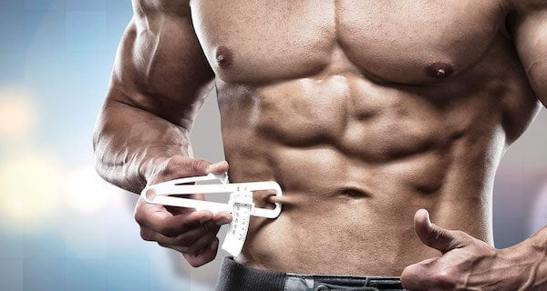 Monitor Muscle Mass and Body Fat
