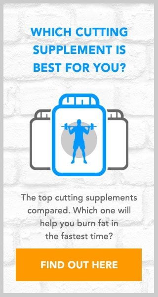 Top Cutting Supplements Compared