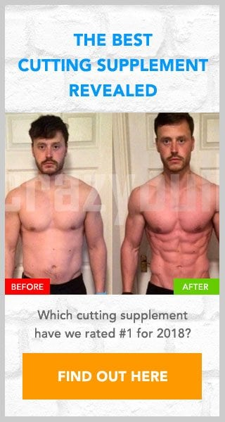 Which Cutting Supplement is Best?