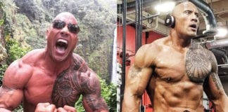 "Does Dwayne ""The Rock"" Johnson Use Steroids?"