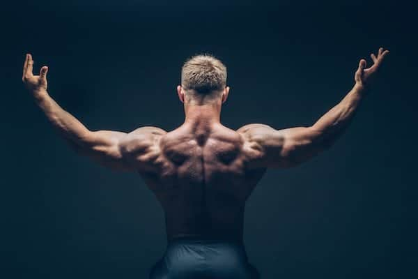 Gain Muscle and Strength without Steroids?