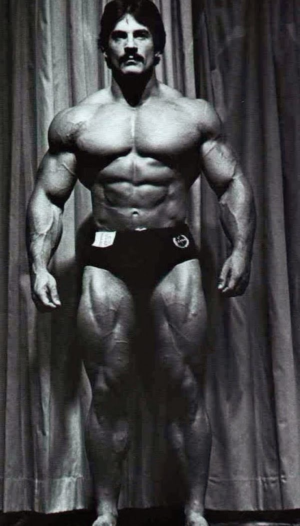 Mike Mentzer Legacy