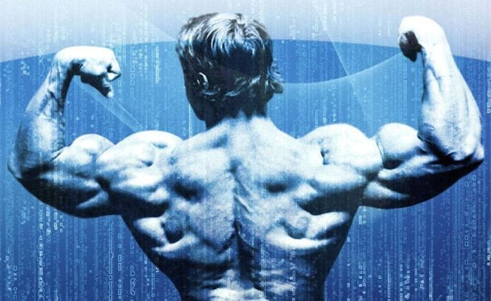 Arnold Schwarzenegger's Blueprint to Mass