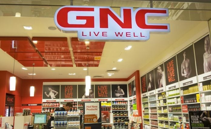 Buy Legal Steroids from GNC