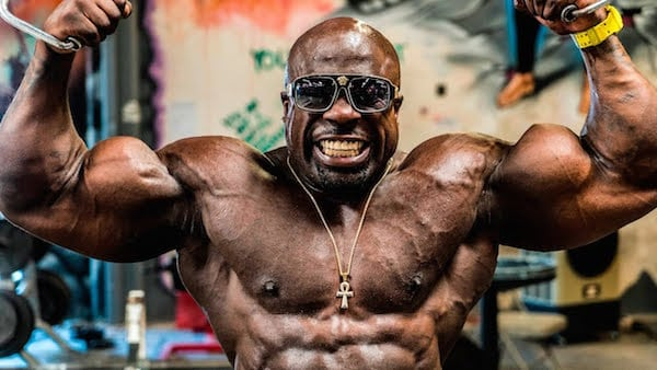 Does Kali Muscle Abuse Steroids?