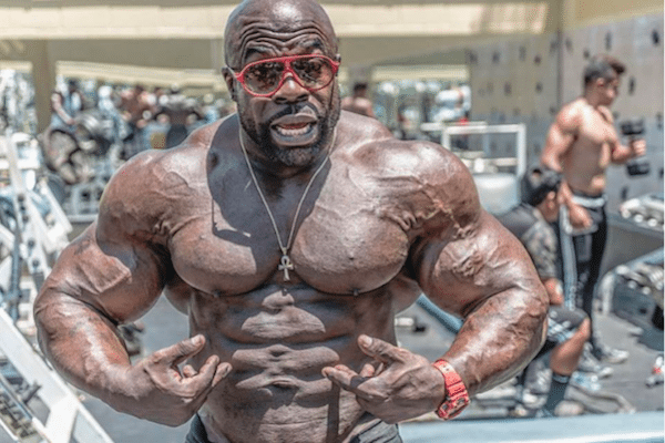 Does Kali Muscle Use Steroids?