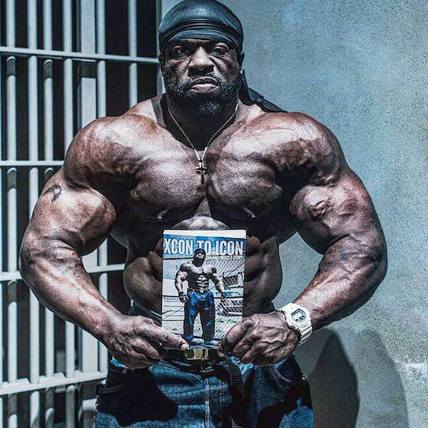 Is Kali Muscle A Steroid User?