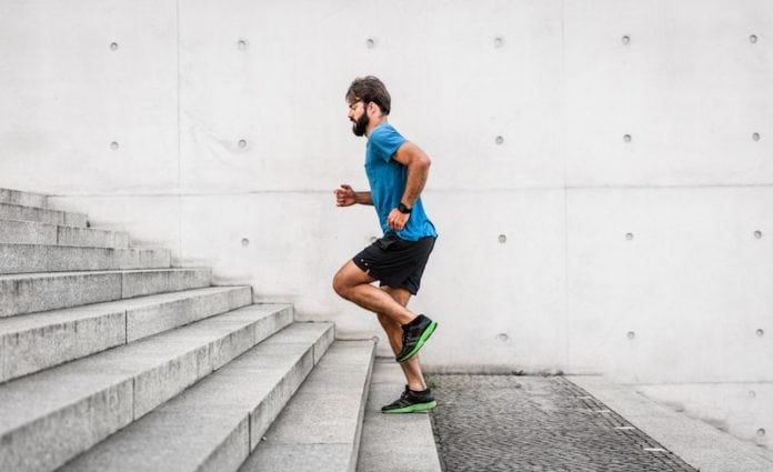 Will Running Help Build Muscle