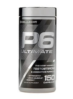Cellucor P6 Ultimate