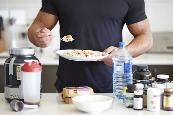 Look at Supplements