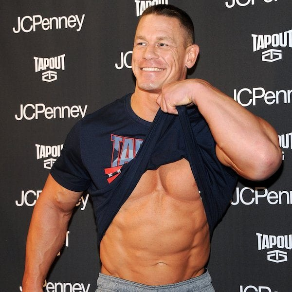 Reasons Why John Cena Might Not Be On Steroids